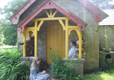 Photography House, Clonbrock, 2009