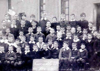 Newcastle 1912