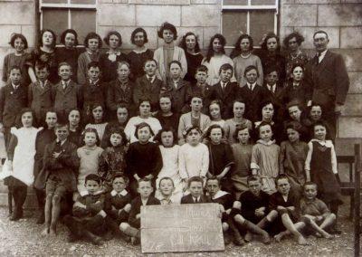 Scoil Kilreekeil 1924
