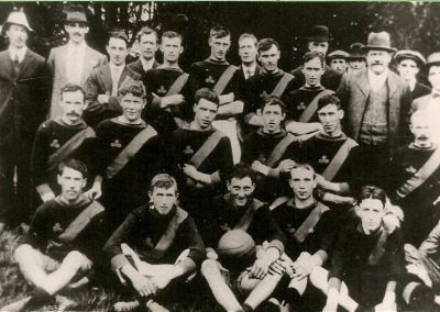 1912 Castleffrench Senior Football County Finalists