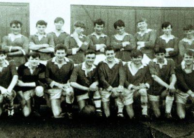 1968 Caltra, U-21 A County Champions