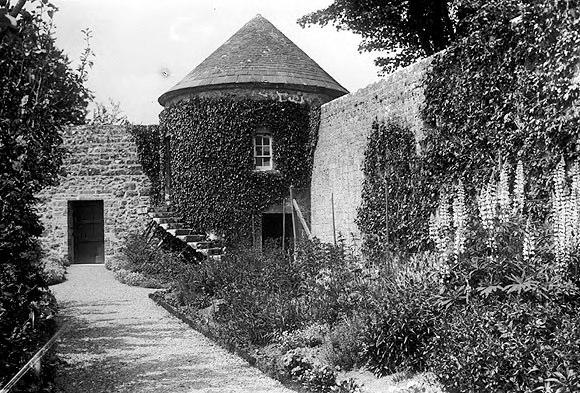 Walled Garden, Clonbrock, 1880-1900