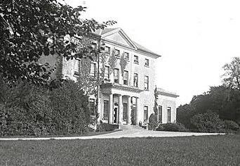 Clonbrock House c1899