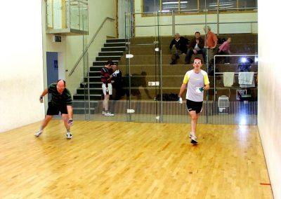 Moycullen Handball Alley