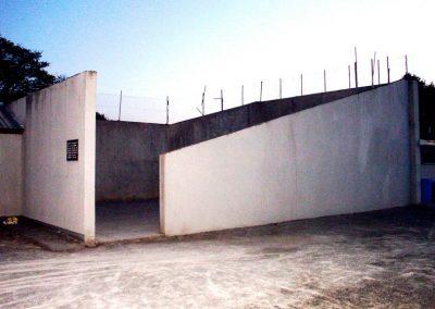 Moylough Handball Alley