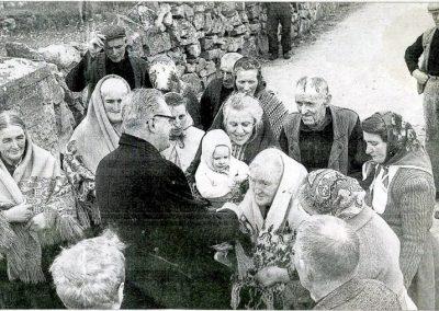 Lá Easpaig thart ar 1970