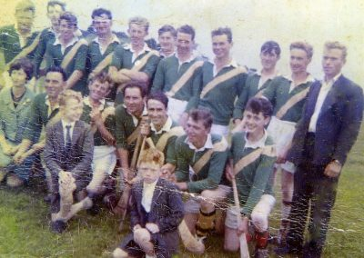 1964 Kilconieron Team