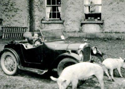 Eyreville, Aug 1939