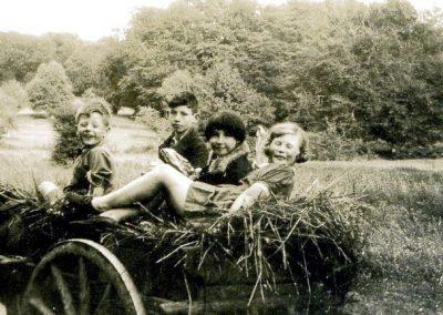 Eyreville demense, 1930