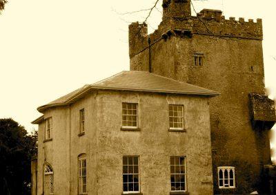 Ballymore Castle 2009 Lawrencestown