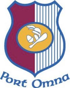 Portumna Crest