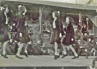 Féis Connacht Champs 1947