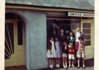 Smiths Cloghan