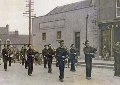 Pipe Drum Killa 1945