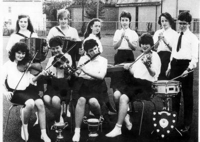 Lackagh School